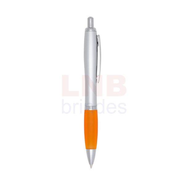 518-LAR-Caneta-Plastica-294-LNB-CANETAS-CANETA-BRINDE-BRINDES-PROMOCIONAL-