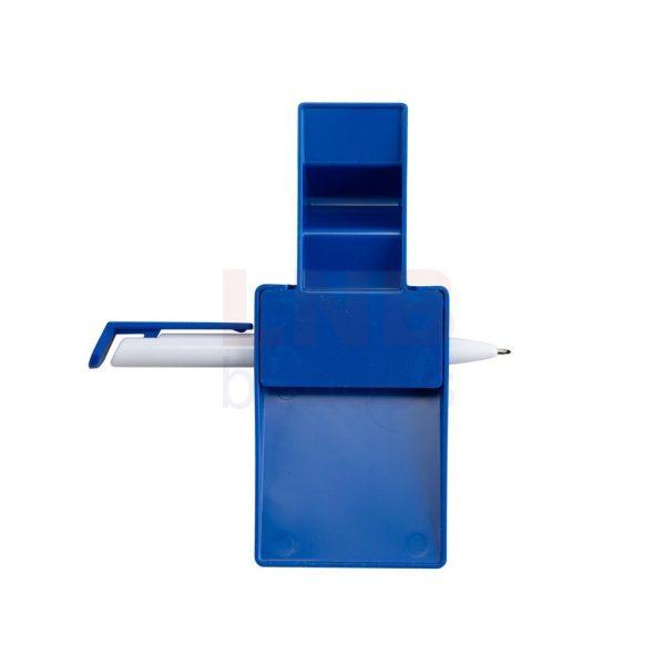 Suporte-Plastico-Celular-com-Caneta-e-Bloquinho-AZUL-8406d1-1537444469-lnb-brindes-canoas-site-personalizados-presentes
